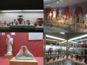 キプロス考古学博物館