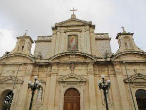 ラバトの聖パウロ教会
