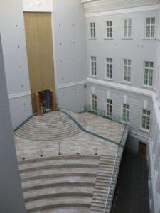 エルミタージュ美術館 別館
