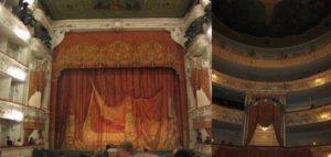 ミハイロフスキー劇場