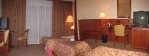 ホテル コスモス