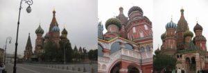 聖ワシリイ寺院