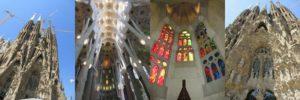 サグラダファミリア(聖家族教会)