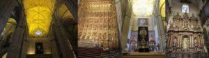 セビリア大聖堂(カテドラル)