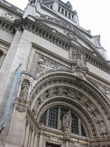 ヴィクトリア&アルバート博物館(V&A)
