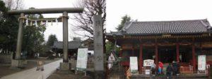 浅草神社(三社様)