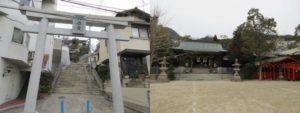 熊内八幡神社