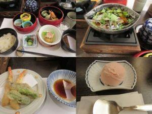 ホテルプラザ勝川「はなのき」日本料理マナー講座