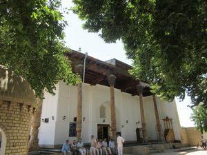 ハズラティ・イマーム・モスク