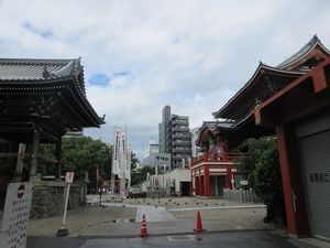 大須観音(宝生院)