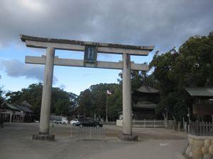 知立神社(池鯉鮒大明神)
