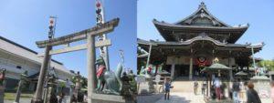 妙厳寺(豊川稲荷)